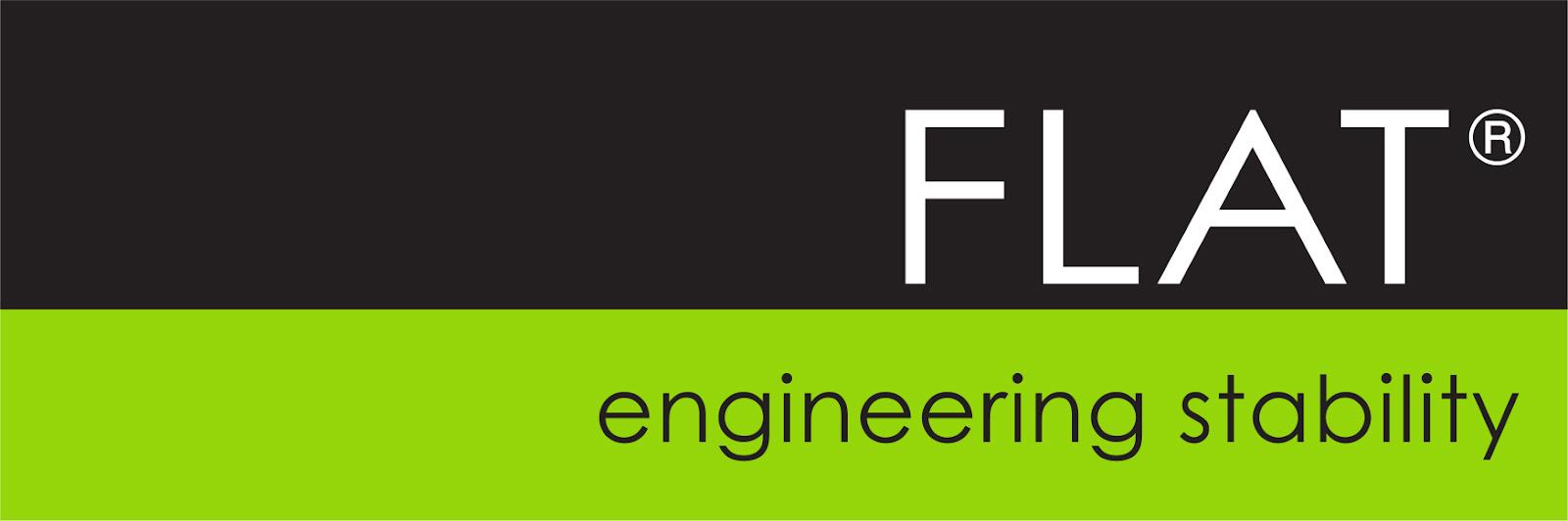 FLAT Tech Inc Logo