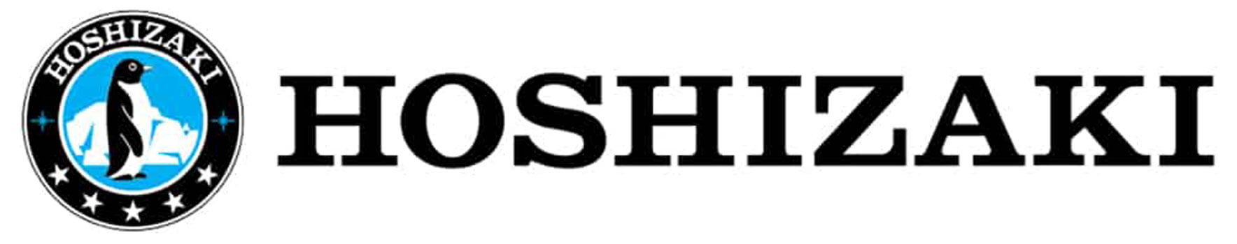 Hoshizaki Ice Maker Logo
