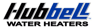 Hubbell Water Heaters Logo