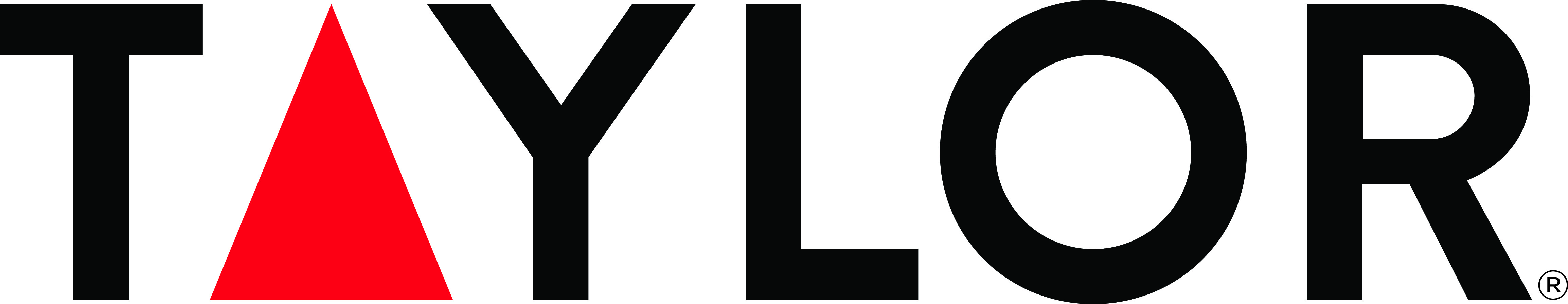 Taylor Precision Logo