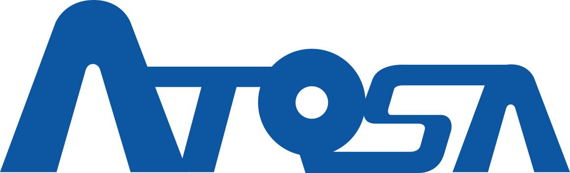 Atosa USA Logo