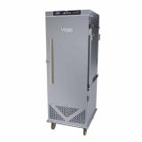 Air Curtain Refrigerator