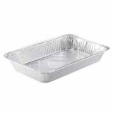 Aluminum Food Pan