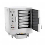 Boilerless Convection Steamer