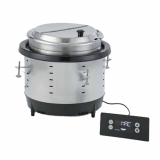 Built-In & Drop-In Induction Cooker Rethermalizer