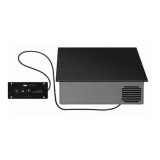 Built-In & Drop-In Induction Range Warmer