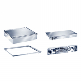 Built-In Electric Griddle