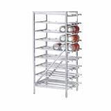Can Storage Rack