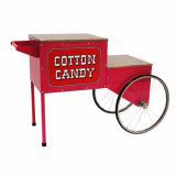 Cart Cotton Candy Machine