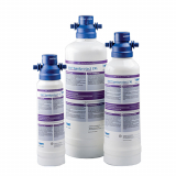 Cartridge Water Filtration System