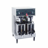 Coffee Brewer for Satellites