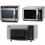 Commercial Cooking & Ovens