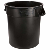 Commercial Trash Can & Container