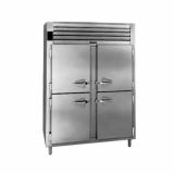 Convertible Refrigerator Freezer