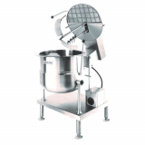 Countertop Direct Kettle Mixer