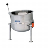 Countertop Direct Steam Kettle