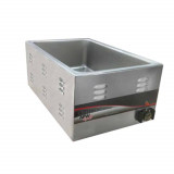 Countertop Food Pan Warmer & Rethermalizer