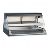Countertop Heated Deli Display Case