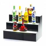 Countertop Liquor Bottle Display