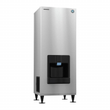 Cube-Style Ice Maker Dispenser