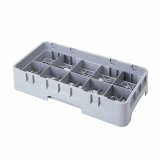Cup Compartment Dishwasher Rack