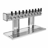 Draft Beer & Wine Dispensing Tower