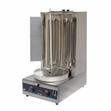 Electric Vertical Broiler (Gyro)