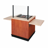 Equipment Stand Serving Counter