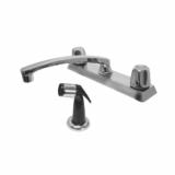 Faucet with Spray Hose