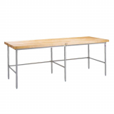 Frame Work Table