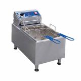 Full Pot Countertop Electric Fryer