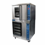 Gas Convection Oven & Proofer