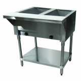 Gas Hot Food Serving Counter