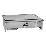 Gas Teppanyaki Griddle