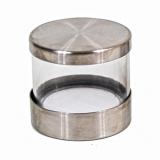 Glass Storage Jar & Ingredient Canister