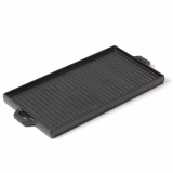 Grill & Griddle Pan