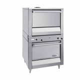 Heavy-Duty Range Type Gas Oven