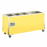 Hot & Cold Serving Counter