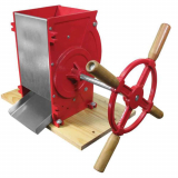 Lever & Crank Type Juicer