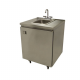 Mobile Hand Sink
