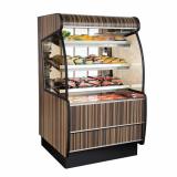 Open Heated Display Merchandiser