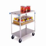 Open Tray Shelf Truck