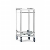 Oven Steamer Combi Retherm Trolley