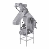 Parts & Accessories Pulper Waste System