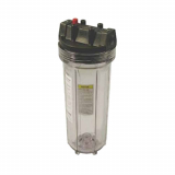 Parts & Accessories Water Filtration System