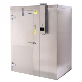 Pass-Thru Freezer