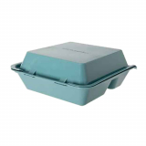 Plastic Carry Take Out Container