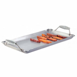 Portable Grill & Griddle