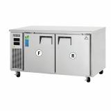 Reach-In Undercounter Refrigerator Freezer