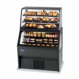 Refrigerated & Non-Refrig Display Case